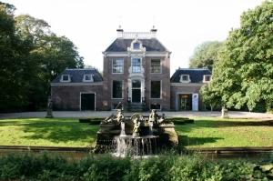 Buitenplaats Frankendael, photo Freek Schmidt