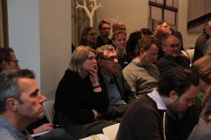 Symposium 'Krimp in de stad', 2 December 2016